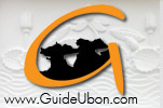 Home Page GuideUbon